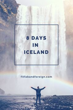 A comprehensive budget travel guide to Iceland made from hand experience with tips on things to do, see, ways to save money, costs, and more! How To Start A Blog, How To Make Money, How To Become, Blogging, Travel Nursing, Les Sentiments, Digital Nomad, Finance Tips, Personal Finance