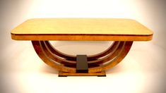 Marble Furniture, Art Deco Furniture, Plywood Furniture, Dining Room Furniture, Painted Furniture, Muebles Art Deco, Diy Furniture Videos, Art Deco Desk, Home Interior Design