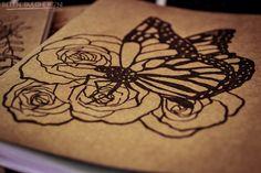 https://flic.kr/p/yHdgfm | Cuadernos Ilustrados | Cuadernos Serie Primavera Diseño e Ilustración por Belén Bulgheroni 40 hojas de 90 grs (15 x 21 cm)