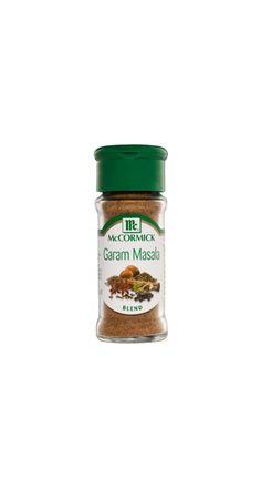 Garam Masala Garam Masala, Coconut Oil, Spices, Herbs, Food, Spice, Hoods, Meals, Herb