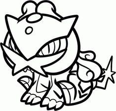 Kawaii Pokemon Coloring Pages Elegant How to Draw Chibi Raikou Raikou Pokemon Step by Step Dog Coloring Page, Animal Coloring Pages, Coloring Book Pages, Coloring Pages For Kids, Coloring Stuff, Colouring, Draw Chibi, Raikou Pokemon, Dog Pokemon