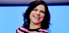 The adorable Lana Parrilla at the Fairy Tales 2 Xivents - June 22, 2014