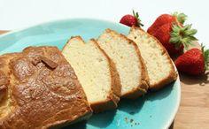Basisrecept koolhydraatarme cake - Flowcarbfood: koolhydraatarme recepten