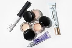 (The right) eyeshadow primer really does solve every #raccooneye issue.