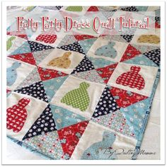 Riley Blake Designs -- Cutting Corners: Recent Blog Articles tutorial