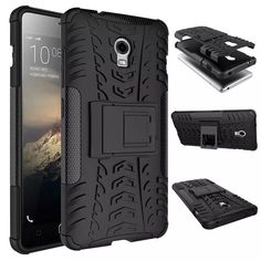 Lenovo Vibe P1 Case High Quality with holder Protector TPU+Hard Back Case Cover for Lenovo Vibe P1 Smartphone