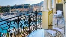 High luxury hotel suites in a luxurious 5* hotel | Hermitage Hotel