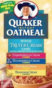 And You Thought Being a Stay At Home Mom Was Easy: Homemade Oatmeal Mix: Never buy oatmeal packets again!