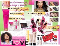 Everything on Sale Today at www.marykay.com/sambroise