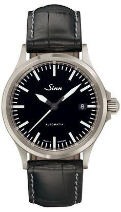 556 I | Sinn Watches Direct