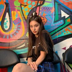 ₊˚ ༘ ���� yeji aesthetic icon ; Kpop Girl Groups, Korean Girl Groups, Kpop Girls, K Pop, Homo, Kpop Hair, Foto Instagram, Ulzzang Girl, These Girls
