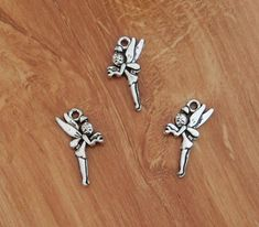 Free Ship 50Pcs Bronze Plated  Motorcycle Charms 25x14mm