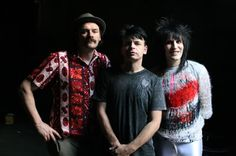 The Might Boosh (with Gary Numan)
