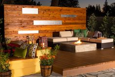 Beautiful Decks Designed by DIY Network Experts | DIY