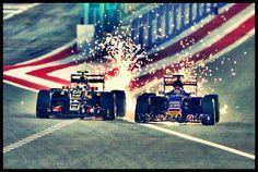 F1 Corradi: Bahrein 2015