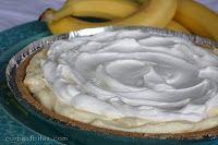 Banana Cream Pie | Our Best Bites