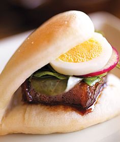 bachi burger, vegas