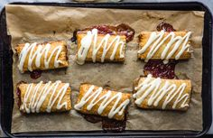 Homemade Toaster Strudel Has Nothing to Do With Toasters on Food52