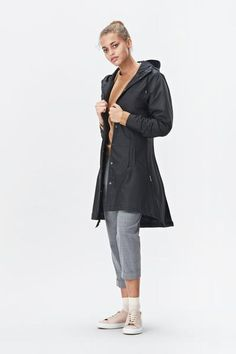 Buy Rains Firn Jacket Online | RAINS Australia