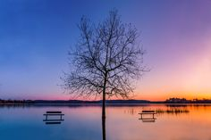 Photograph Magic Sunset by Michela Botta on 500px