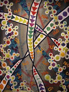 International Quilt Week Yokohama 2009