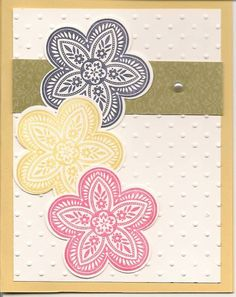 Mother's Day by Violaspring - Cards and Paper Crafts at Splitcoaststampers