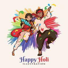 Make Your Holi Special & Vivid with Every Splash Of Colour of Joy & Love. Holi Images Hd, Happy Holi Images, Art Images, Holi Festival Of Colours, Holi Colors, Holi Story, Holi Painting, Holi Drawing, Happy Holi Wallpaper