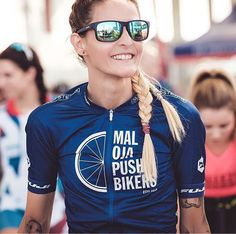 Cycling Suit, Cycling Wear, Cycling Jerseys, Female Cyclist, Helmets, Bicycle, Stamp, Lady, Mens Tops