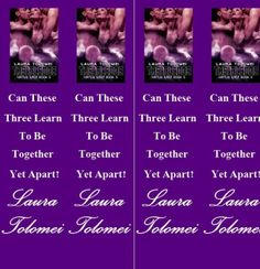 Virtus The Saga by Author Laura Tolomei