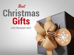 Gift for pregnant wife christmas