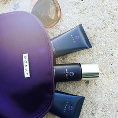 With #SpringBreak here, where are you taking your #MONAT A Go Go? #TravelKit #hairessentials #Travel