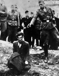 the last jew in vinnitsa 1941 all 28000 jews from vinnitsa and its surrounding areas were massacred at the time pure evil Slimming World Syns, Rare Historical Photos, Ww2 Pictures, War Dogs, Prisoners Of War, Iconic Photos, Weird World, History Facts, Military History