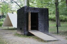 """Savu sauna """"Sauna savu"""""""