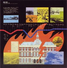 Give Us Back Man: Japanese Graphic Design - 50 Watts