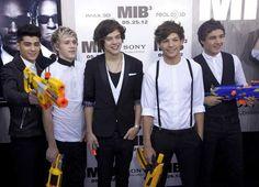 hahaha i will bring them nerf guns! LOL