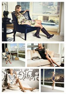My world, my style: Ivanka Trump