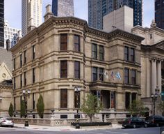Driehaus Museum (Chicago, IL)