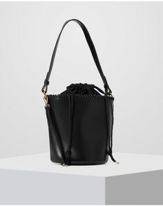 Bucket Bag - Natural Elegance - Inspiration Bucket Bag, City, Natural, Bags, Inspiration, Casual Dressy, New Fashion Trends, Taschen, Handbags