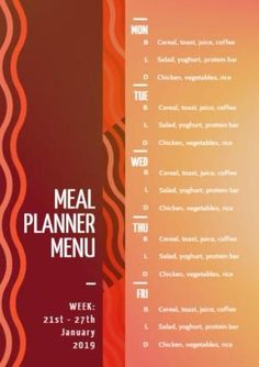 Create A Meal Plan Template Inspirational Meal Planning Template Create Your Own Meal Planner Free Meal Planner, Meal Planner Template, Diet Planner, Planning Budget, Menu Planning, Event Proposal Template, Simple Business Plan Template, Creating A Business Plan, Funny Diet Quotes