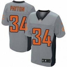 low priced 97d9a 07787 12 Best Authentic Walter Payton Jersey - Nike Women's Kids ...