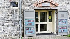 Limerick Museum Intern in Ireland- Start TODAY www.ie YourInternship Bray Ireland, Limerick Ireland, Limerick City, Scottish People, Sister Cities, Ireland Homes, Republic Of Ireland, Urban Life, Ireland Travel