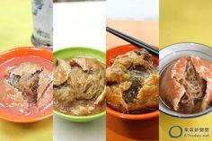 吃過「周杰倫套餐」嗎?4家人氣淡水美食阿給 | ETtoday 東森旅遊雲 | ETtoday旅遊新聞(旅遊)