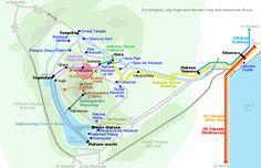 Hakone Travel: Hakone Round Course