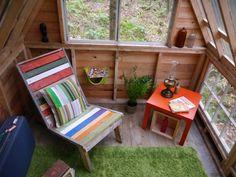 The Rock Bottom is a tiny off-grid reading cabin built for just $300 in Vermont Derek Deek Diedricksen The Rock Bottom Cabin – Inhabitat - Green Design, Innovation, Architecture, Green Building