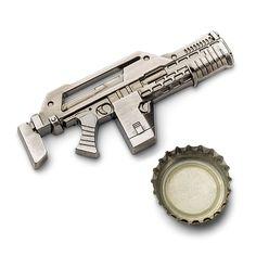 Aliens Pulse Rifle Bottle Opener