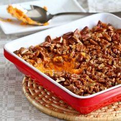 recipe: sweet potato casserole with almond milk [16]