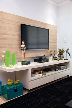 Como escolher o painel ideal para a televisão