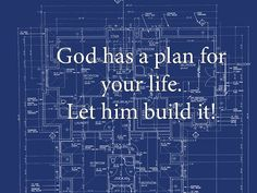 God's Plan – Bloor Lansdowne Christian Fellowship BLCF Church Construction Theme Classroom, Construction Birthday, 252 Basics, Yw In Excellence, Maker Fun Factory Vbs, African Quotes, Graduation Speech, Plan For Life, Bible Plan