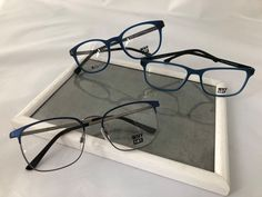 Round Glass, Eyewear, Glasses, Blue, Eyeglasses, Eyeglasses, Sunglasses, Eye Glasses