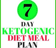 The ketogenic diet comes from a long time ago, when back in the 1920 was invented to deal with epilepsy. It's was discovered that this diet affects possitively the procession of nutrients, and the epilepsy attacks can decrease thanks to it. Here we are going to suggest you a widely known 7 day diet plan […]